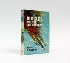 BIGGLES AND THE GUN RUNNERS