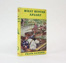 BILLY BUNTER AFLOAT