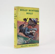 BILLY BUNTER'S BOLT