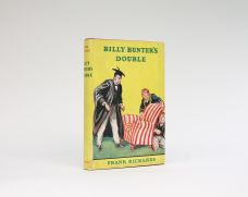BILLY BUNTER'S DOUBLE