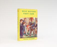 BILLY BUNTER'S FIRST CASE