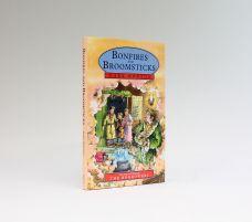 BONFIRES AND BROOMSTICKS