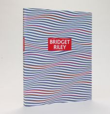 BRIDGET RILEY.