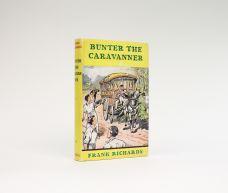 BUNTER THE CARAVANNER
