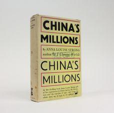 CHINA'S MILLIONS.