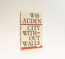 CITY WITHOUT WALLS