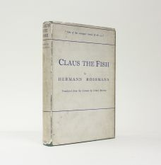 CLAUS THE FISH