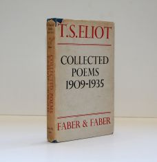 COLLECTED POEMS 1909 - 1935