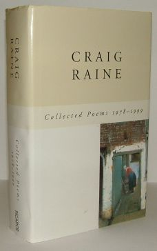 COLLECTED POEMS 1978 - 1999
