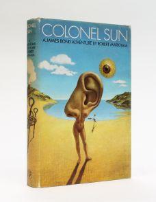 COLONEL SUN.