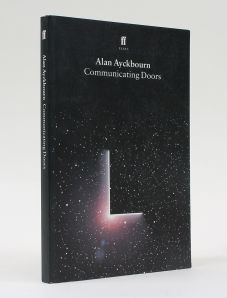 COMMUNICATING DOORS