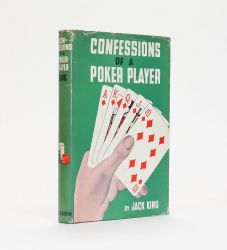 CONFESSIONS OF A POKER PLAYER