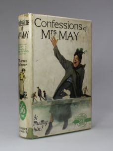 CONFESSIONS OF MRS. MAY