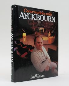 CONVERSATIONS WITH ALAN AYCKBOURN