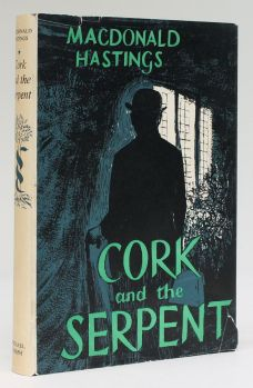 CORK AND THE SERPENT