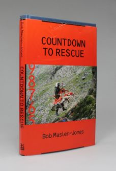 COUNTDOWN TO RESCUE