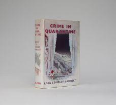 CRIME IN QUARANTINE