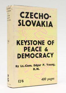 CZECHOSLOVAKIA: