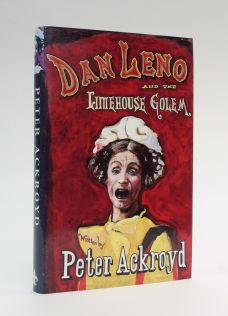 DAN LENO AND THE LIMEHOUSE GOLEM