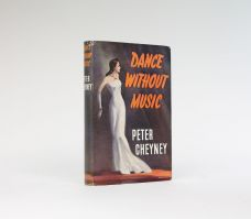 DANCE WITHOUT MUSIC