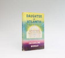 DAUGHTER OF ATLANTIS.
