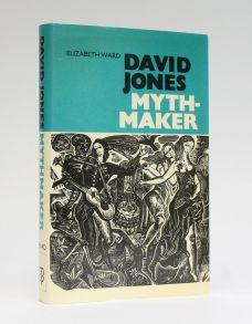 DAVID JONES: MYTH-MAKER
