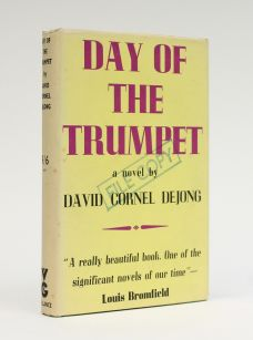 DAY OF THE TRUMPET