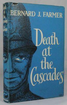 DEATH AT THE CASCADES