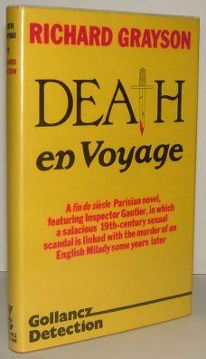 DEATH EN VOYAGE