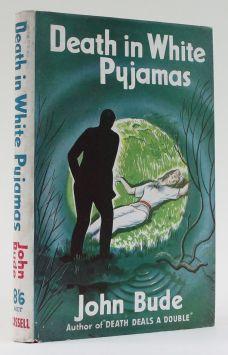 DEATH IN WHITE PYJAMAS