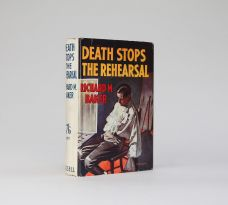 DEATH STOPS THE REHEARSAL