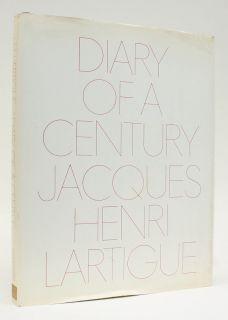 DIARY OF A CENTURY