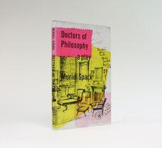 DOCTORS OF PHILOSOPHY.