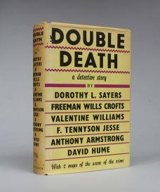DOUBLE DEATH.