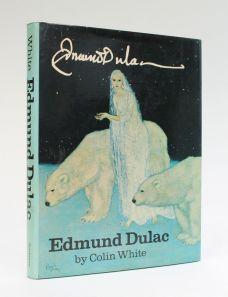 EDMUND DULAC