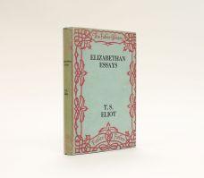 ELIZABETHAN ESSAYS