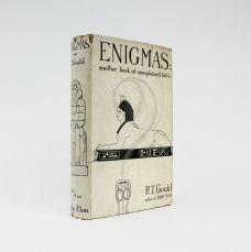 ENIGMAS: