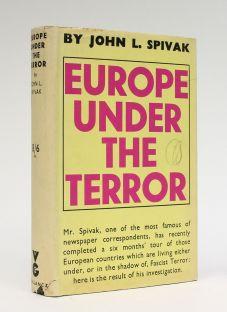 EUROPE UNDER TERROR