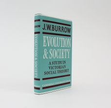 EVOLUTION AND SOCIETY: