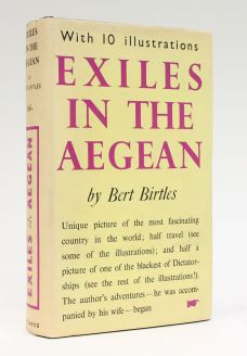 EXILES IN THE AEGEAN.