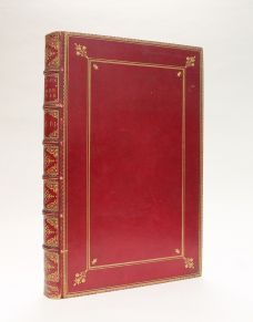 FAC-SIMILE OF THE BLACK-LETTER PRAYER-BOOK
