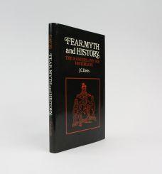 FEAR, MYTH AND HISTORY: