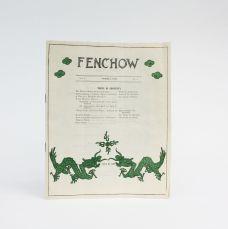 FENCHOW