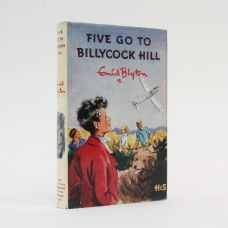 FIVE GO TO BILLYCOCK HILL