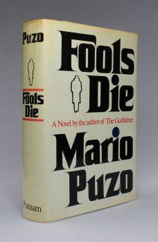 FOOLS DIE