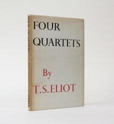 FOUR QUARTETS: