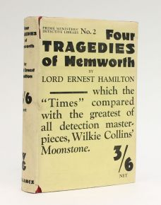FOUR TRAGEDIES OF MEMWORTH
