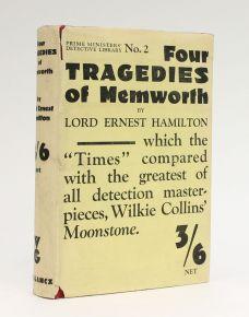FOUR TRAGEDIES OF MEMWORTH