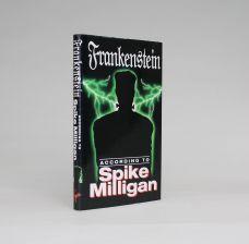 FRANKENSTEIN ACCORDING TO SPIKE MILLIGAN