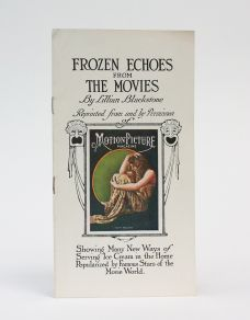FROZEN ECHOES FROM THE MOVIES
